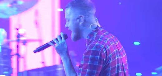 imagine dragons whatever it takes live