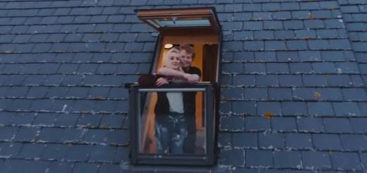 ed sheeran galway girl music video