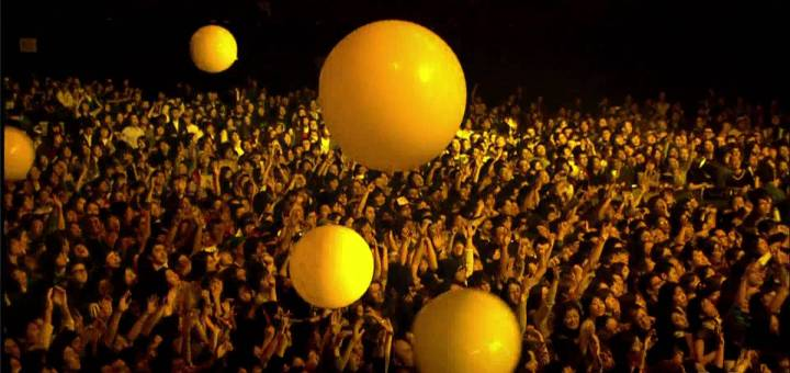 coldplay yellow lyrics review song meaning