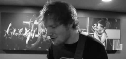 ed sheeran cover hit me baby one more time britney spears