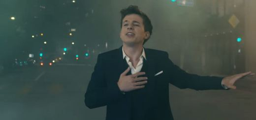 charlie puth how long music video