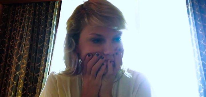 taylor swift gorgeous making of behind the scenes