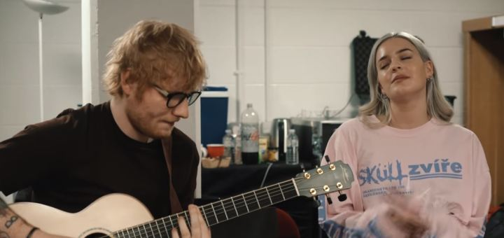 anne-marie ed sheeran acoustic 2002 lyrics review song meaning