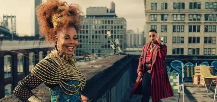 janet jackson made for now lyrics review meaning