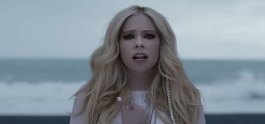avril lavigne head above water music video lyrics