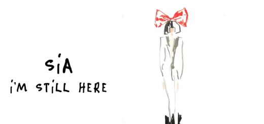 sia i'm still here single lyrics review song meaning