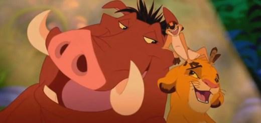 hakuna matata meaning the lion king soundtrack lyrics