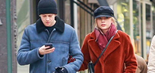 taylor swift joe alwyn lunch date
