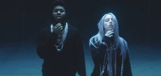 billie eilish lovely khalid lyrics song meaning