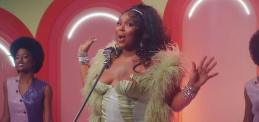 lizzo juice video review