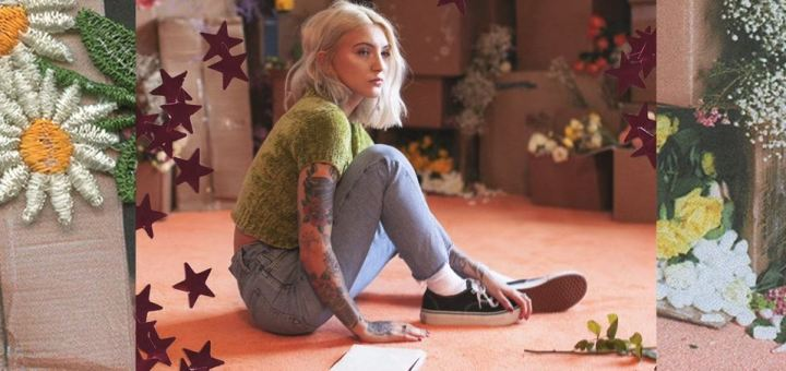 julia michaels into you lyrics review meaning inner monologue