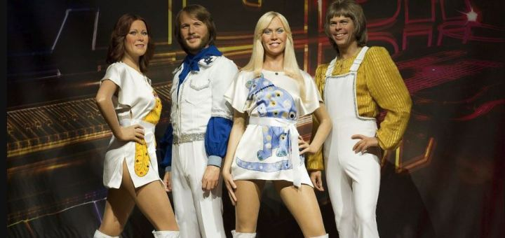 abba i have a dream review lyrics meaning