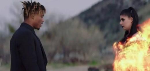juice wrld robbery single lyrics review
