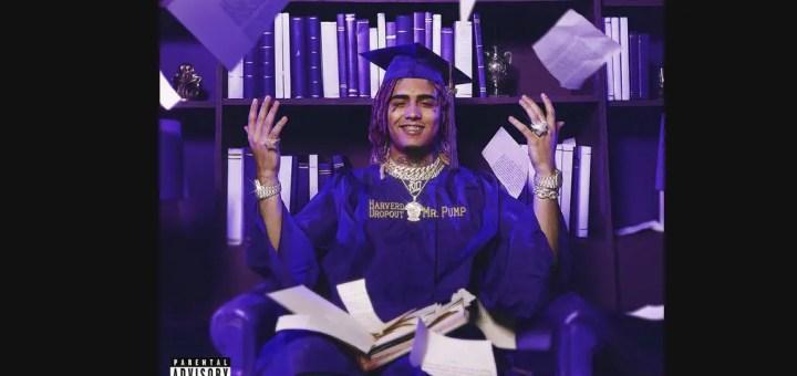 lil pump harverd droput album review track list songs lyrics