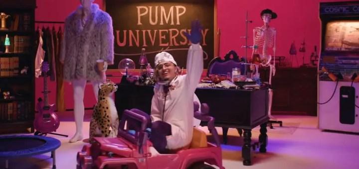 lil pump pump university episode 1