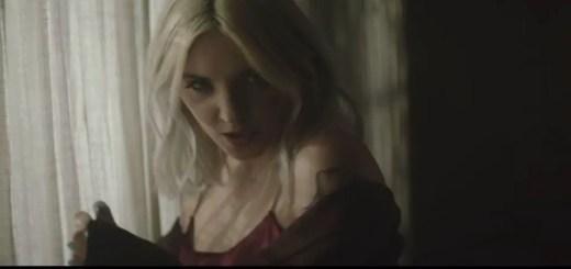 julia michaels deep music video