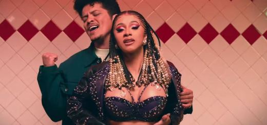 cardi b bruno mars please me music video