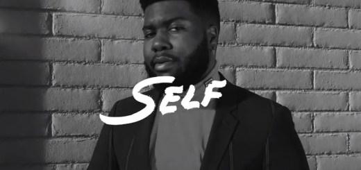 khalid self lyrics meaning
