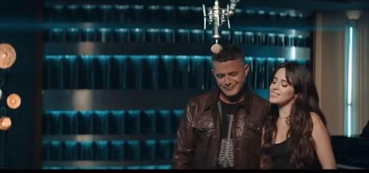 alejandro sanz camilla cabello mi persona favorita music video