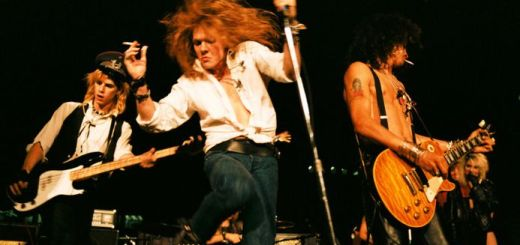 guns n' roses sweet child of mine lyrics review meaning