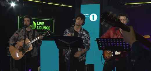 jonas brothers someone you loved lewis capaldi cover