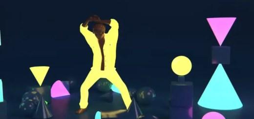 ed sheeran cross me music video