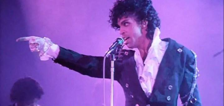 prince purple rain meaning