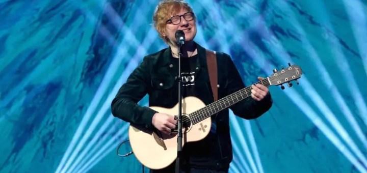all ed sheeran songs