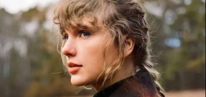 taylor swift it's time to go