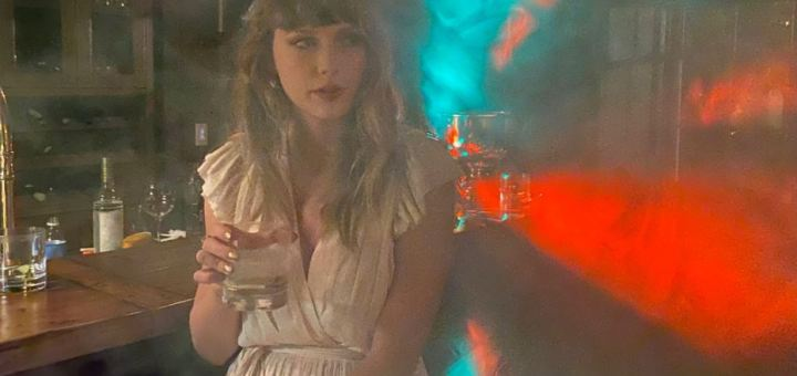 taylor swift you all over me