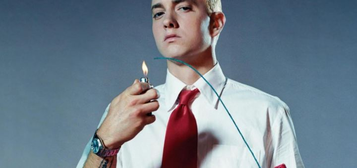 eminem the real slim shady meaning