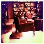 Cafè du Livre, Marrakech.