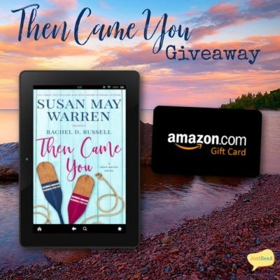 Then Came You JustRead Giveaway