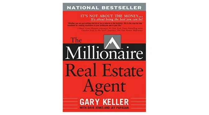 Real Estate marketing Investing Books