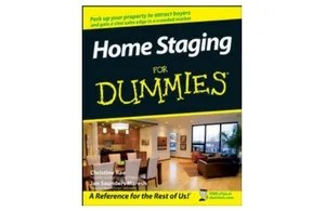Home Staging for Real Estate Marketing