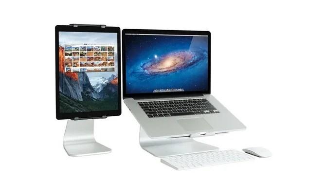 Rain Laptop Stand