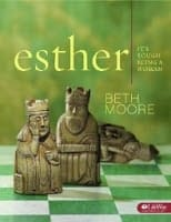 http://www.amazon.com/Esther-Its-Tough-Being-Woman/dp/1415865965/ref=sr_1_1?s=books&ie=UTF8&qid=1388538854&sr=1-1&keywords=it%27s+tough+being+a+woman