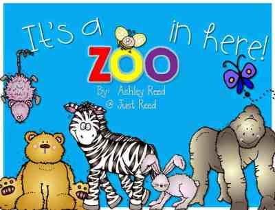 https://www.teacherspayteachers.com/Product/Animal-Research-Its-a-Zoo-in-Here-1213735