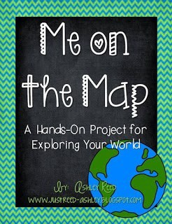 https://www.teacherspayteachers.com/Product/Me-on-the-Map-Project-Circle-and-Rectangle-Map-149002