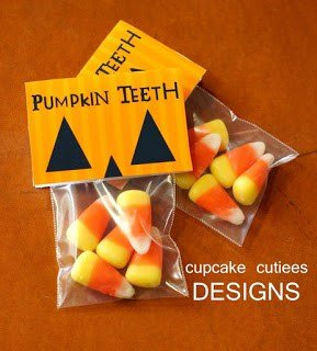 http://cupcakecutiees.blogspot.com/2013/09/pumpkin-teeth-halloween-fun-party-craft.html