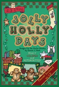 jolly holly days cd
