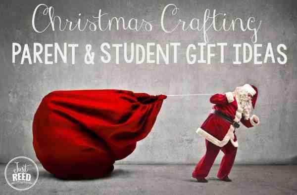 santa and bag photo