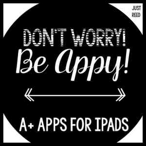 be appy