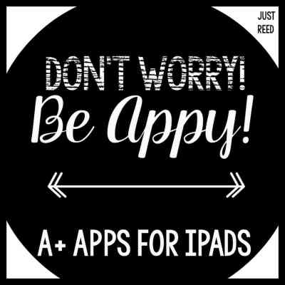 A+ Apps for Ipads