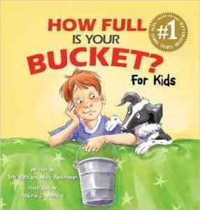 bucket filler book 2
