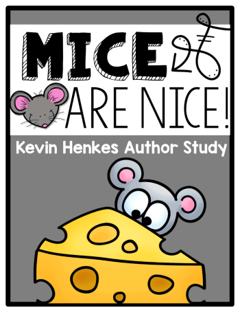 kevin henkes author study final draft