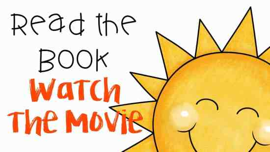 read the book watch the movie 2