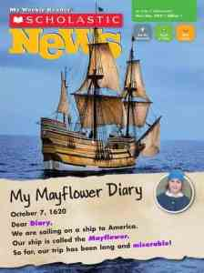 my-mayflower-diary