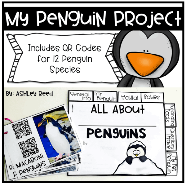 https://www.teacherspayteachers.com/Product/Penguin-Research-Tabbed-Book-2978248