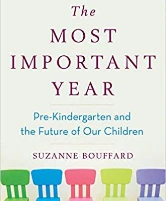 12 Books Every Pre-K or Kindergarten Teacher Should Read